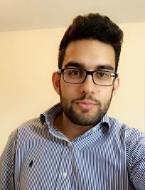 Aqib is an UKCAT tutor in Ilminster