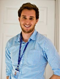 Aidan is a private Statistics tutor in Nottingham