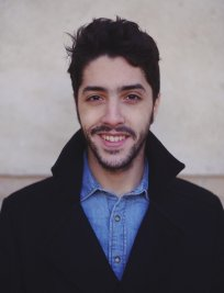 Ali is a French tutor in Nottingham