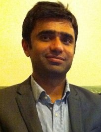 Ahmad is an Accounting tutor in Walthamstow