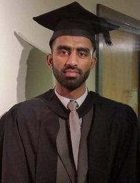 Muhammad is a Biology tutor in Walthamstow