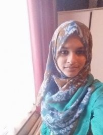 Nuzra is a Chemistry tutor in Wanstead