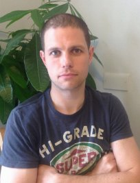 Liam is an IELTS tutor in Dunstable