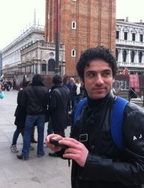 Valerio is a private tutor in Clifton
