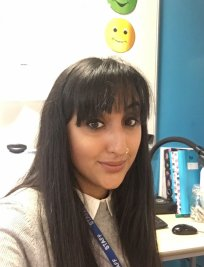helina is a private tutor in Elland