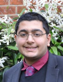 Ram is a private Medicine tutor in Droylsden