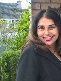 Shampa is an English Literature tutor in Hodge Hill
