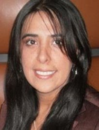 Lucia is a Spanish tutor in Upton Park