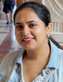 Dr Shreyasee is a private Biology tutor in New Cross