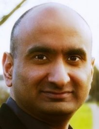 Rahul is an EFL tutor in Derbyshire