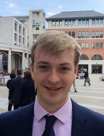 Nick is a Verbal Reasoning tutor in Chiltern