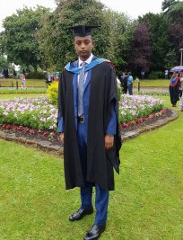 Eliyas offers Physics tuition in Leicester