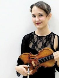 Aura offers Advanced Violin lessons