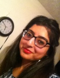 Kanika is a private tutor in Kingswinford