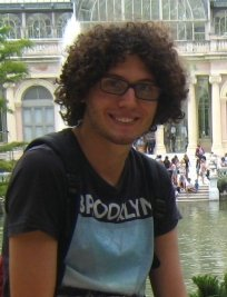 Alessio is a private Dyslexia Support tutor in Cambridge