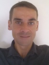 ludovic is a French tutor in Heswall