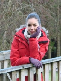 Ana Paula offers private tuition in Sheffield