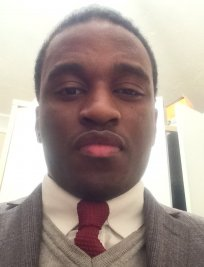 Seun is an Advanced Maths tutor in North London