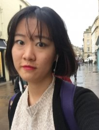 Yunqiao is a Mandarin tutor in Nottingham