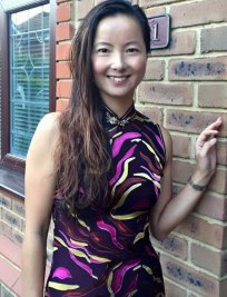 Xue Ping is a Mandarin tutor in Bromley