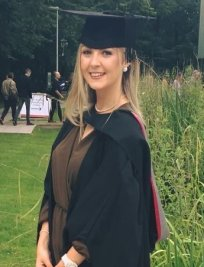 Holly is a private A-Level English Literature tutor