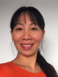 Tina is a Chinese tutor in Bracknell