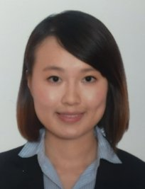 Katherine is a Chinese tutor in Woking