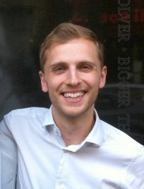 Jackson is a private Internet tutor in Wanstead