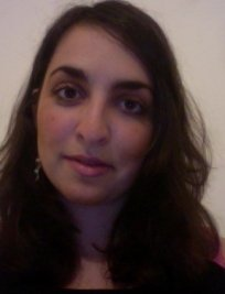 Roberta is a tutor in Oxfordshire