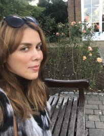 Faranak is a private Maths tutor in Beckenham