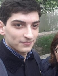 Raffaele is a Latin tutor in Essex Greater London
