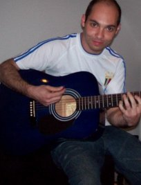 Evandro teaches Guitar lessons in Upton Park