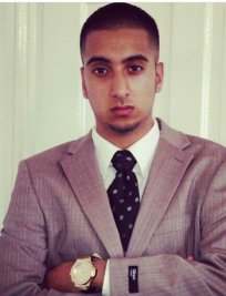 shiraz is a private Admissions tutor in Walthamstow