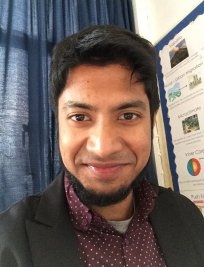 Sultan is an Accounting tutor in Beckenham