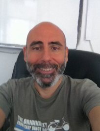 Keon is an Italian tutor in West London
