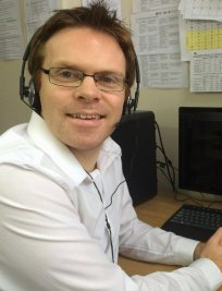 David offers IELTS lessons in Heswall