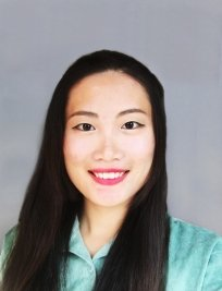 XIAOXI is a private tutor in Durham