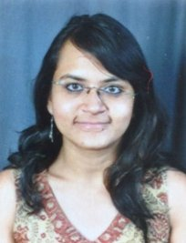 Shweta is an English tutor in Edinburgh