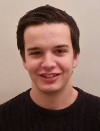 James is a private Biology tutor in London