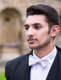 Abbas is a private Further Maths tutor in Chiltern