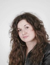Gergana is a tutor in Stoke Newington