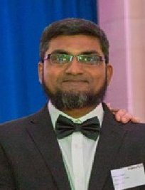 Tahseen offers Chemistry tuition in Nottingham
