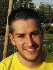 Javier is a Spanish tutor in Nottingham