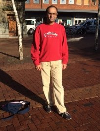Rahul is a private tutor in Northampton