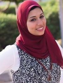 Esraa is a Professional Software tutor in Glasgow