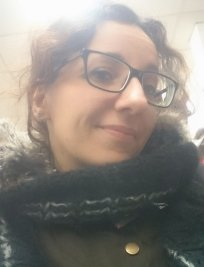 Claudia is an Italian tutor in Essex Greater London
