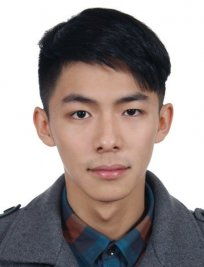 Chang is a Mandarin tutor in East London
