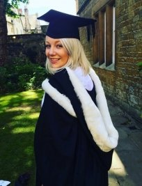Jessica is a private Oxford University Admissions tutor in Kent Greater London