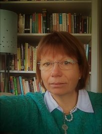 Susan is a French tutor in Manchester