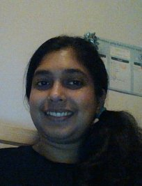 Moitreyee is a private tutor in Wealdstone